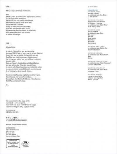 Page 1 Muchacho - intégrale