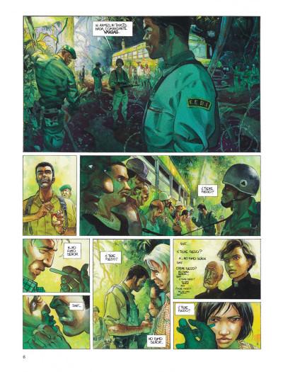 Page 6 Muchacho - intégrale