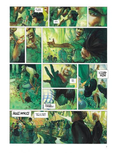 Page 7 Muchacho - intégrale