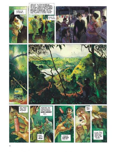 Page 8 Muchacho - intégrale