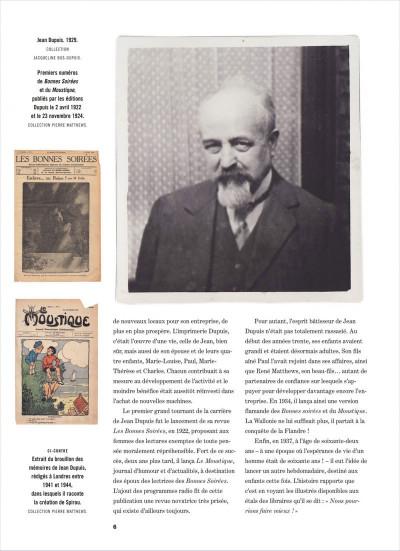 Page 6 Spirou - intégrale tome 0 - Par Rob-Vel (1938-1943)