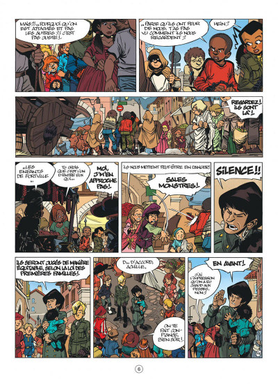 Page 6 Seuls tome 8