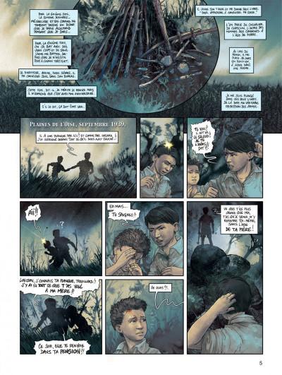 Page 5 Wotan intégrale