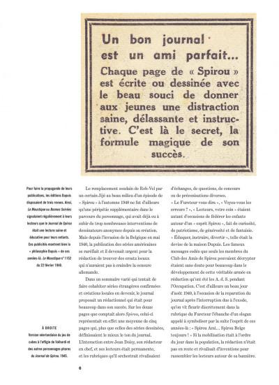 Page 6 Valhardi - intégrale tome 1 - 1941-1946