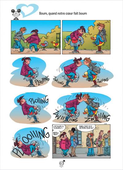 Page 4 Tamara HORS-SERIE T.1 - les guides de Tamara - la drague