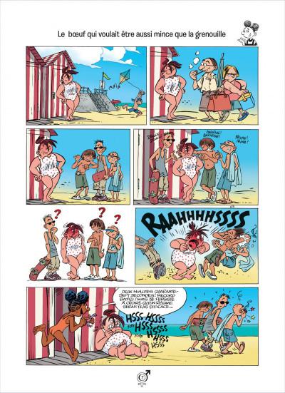 Page 7 Tamara HORS-SERIE T.1 - les guides de Tamara - la drague