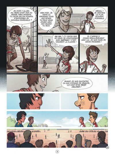 Page 9 Louca tome 3
