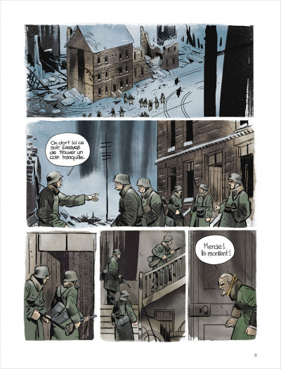 Page 3 Stalingrad khronika tome 2