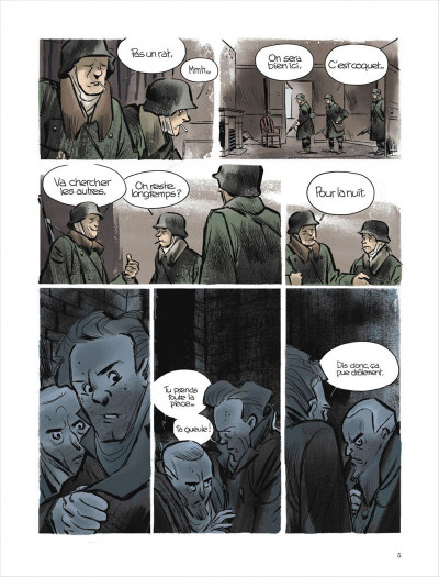 Page 5 Stalingrad khronika tome 2