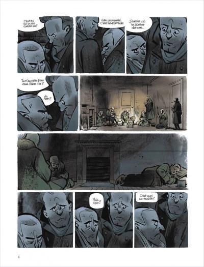 Page 6 Stalingrad khronika tome 2