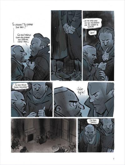 Page 7 Stalingrad khronika tome 2