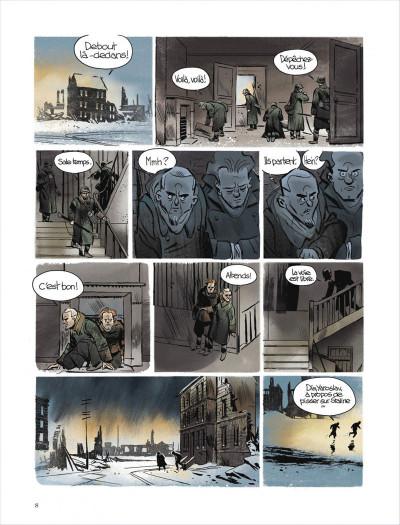 Page 8 Stalingrad khronika tome 2
