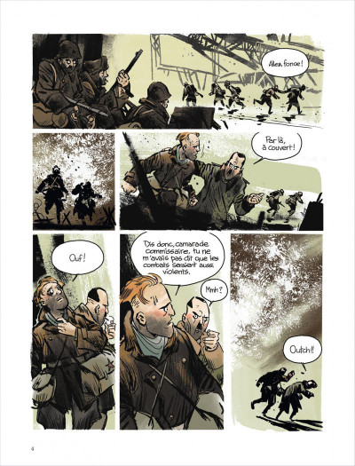 Page 4 Stalingrad khronika ; intégrale