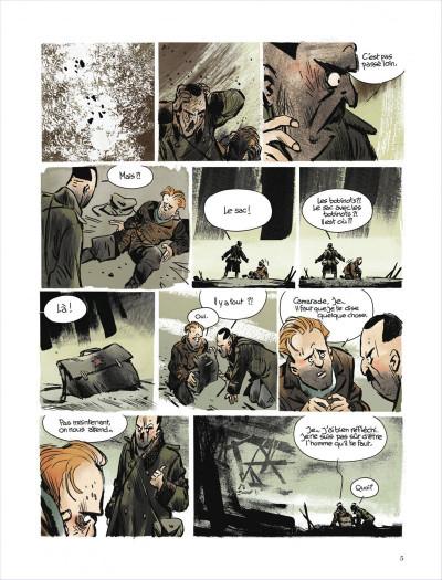 Page 5 Stalingrad khronika ; intégrale