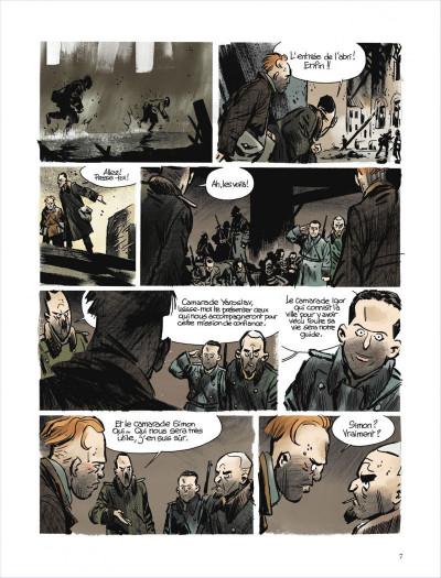 Page 7 Stalingrad khronika ; intégrale