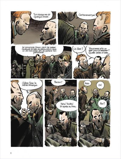 Page 8 Stalingrad khronika ; intégrale