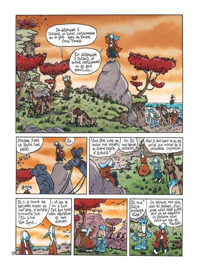 Page 3 Ralph Azham tome 6