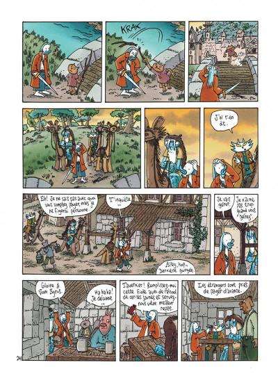 Page 5 Ralph Azham tome 6
