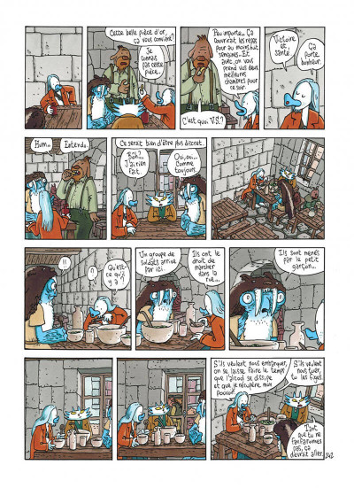 Page 6 Ralph Azham tome 6