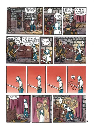 Page 8 Ralph Azham tome 6