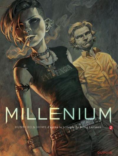 image de Millenium tome 2