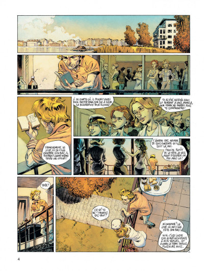 Page 4 Millenium tome 2