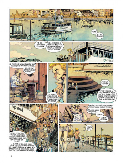 Page 6 Millenium tome 2