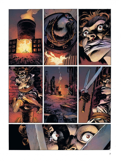 Page 7 Millenium tome 2
