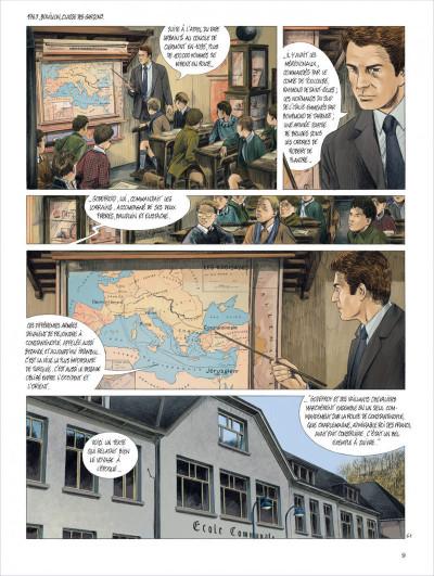 Page 9 Godefroid de Bouillon tome 2