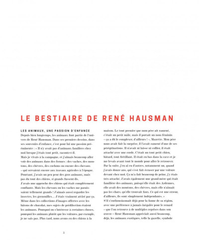 Page 5 le grand bestiaire