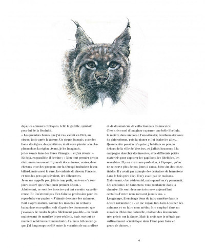 Page 6 le grand bestiaire