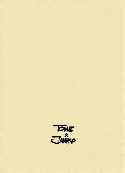 Page 1 Spirou et Fantasio intégrale tome 14