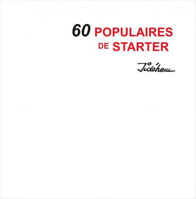 Page 1 les chroniques de starter tome 3 - 60 populaires des années 60
