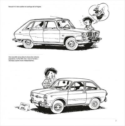 Page 7 les chroniques de starter tome 3 - 60 populaires des années 60