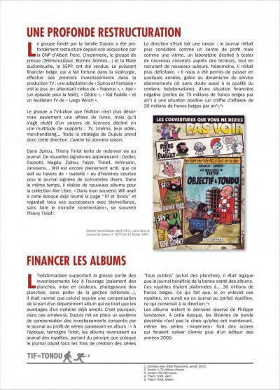 Page 4 Tif et Tondu ; INTEGRALE VOL.13 ; tueurs en serie