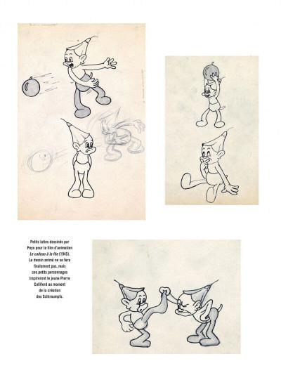 Page 4 Les Schtroumpfs - intégrale tome 1
