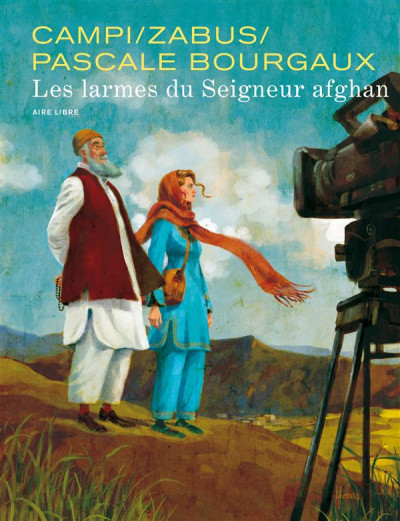 image de les larmes du seigneur afghan
