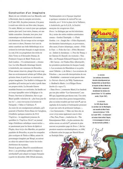 Page 7 Boulouloum et Guiliguili intégrale tome 1