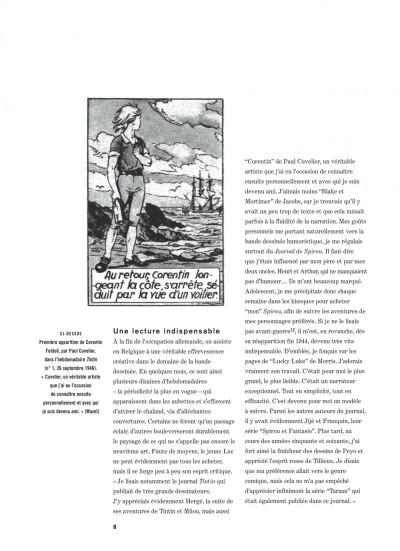 Page 8 Boulouloum et Guiliguili intégrale tome 1