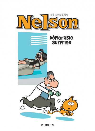 Page 1 Nelson tome 16