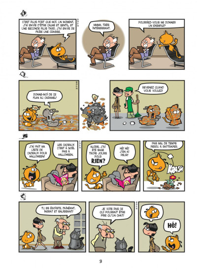 Page 3 Nelson tome 16
