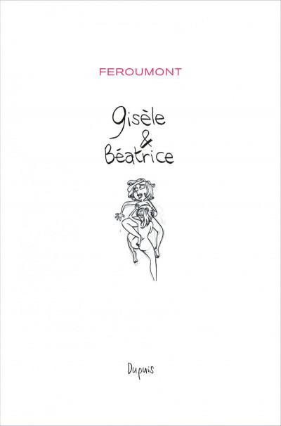 Page 3 Gisèle et Béatrice