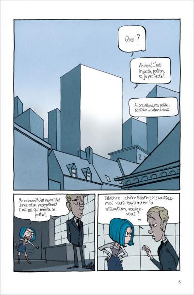 Page 5 Gisèle et Béatrice