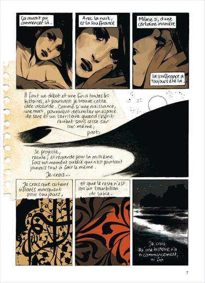 Page 7 sirène
