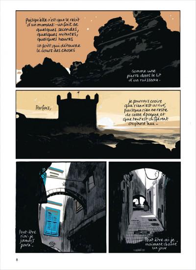 Page 8 sirène