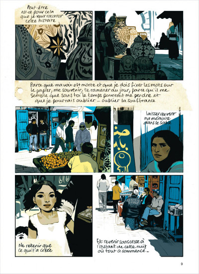 Page 9 sirène