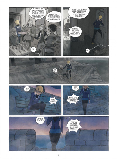 Page 5 Rose tome 1