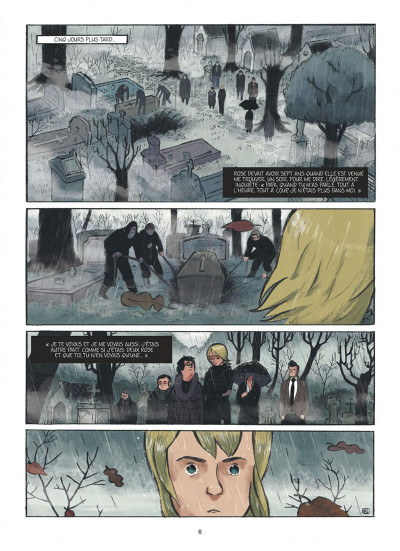 Page 6 Rose tome 1