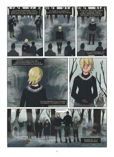 Page 7 Rose tome 1