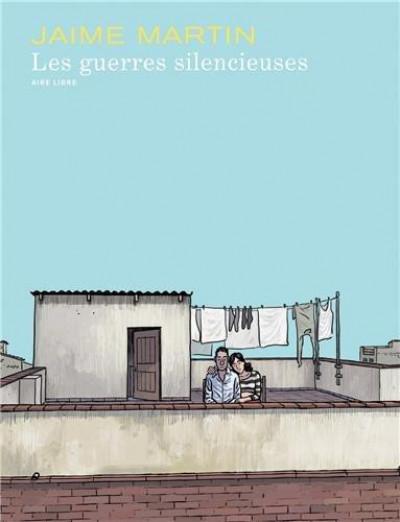 Couverture Les guerres silencieuses - édition spéciale